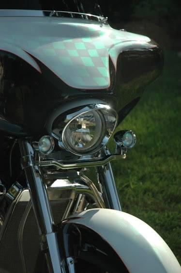 Honda VTX1800R