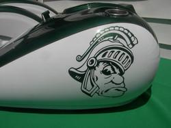Michigan State Spartans VN1500