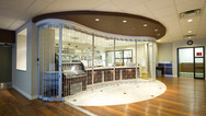Commercial Interior Repaint - Burnaby