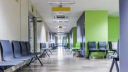 Hospital Repaint - Richmond