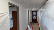 Interior Office Painting in New Westminster