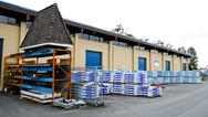 Commercial Exterior Repaint - Surrey