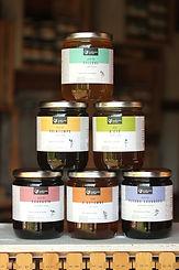 miel le petit rucher du nord laurentides Brébeuf