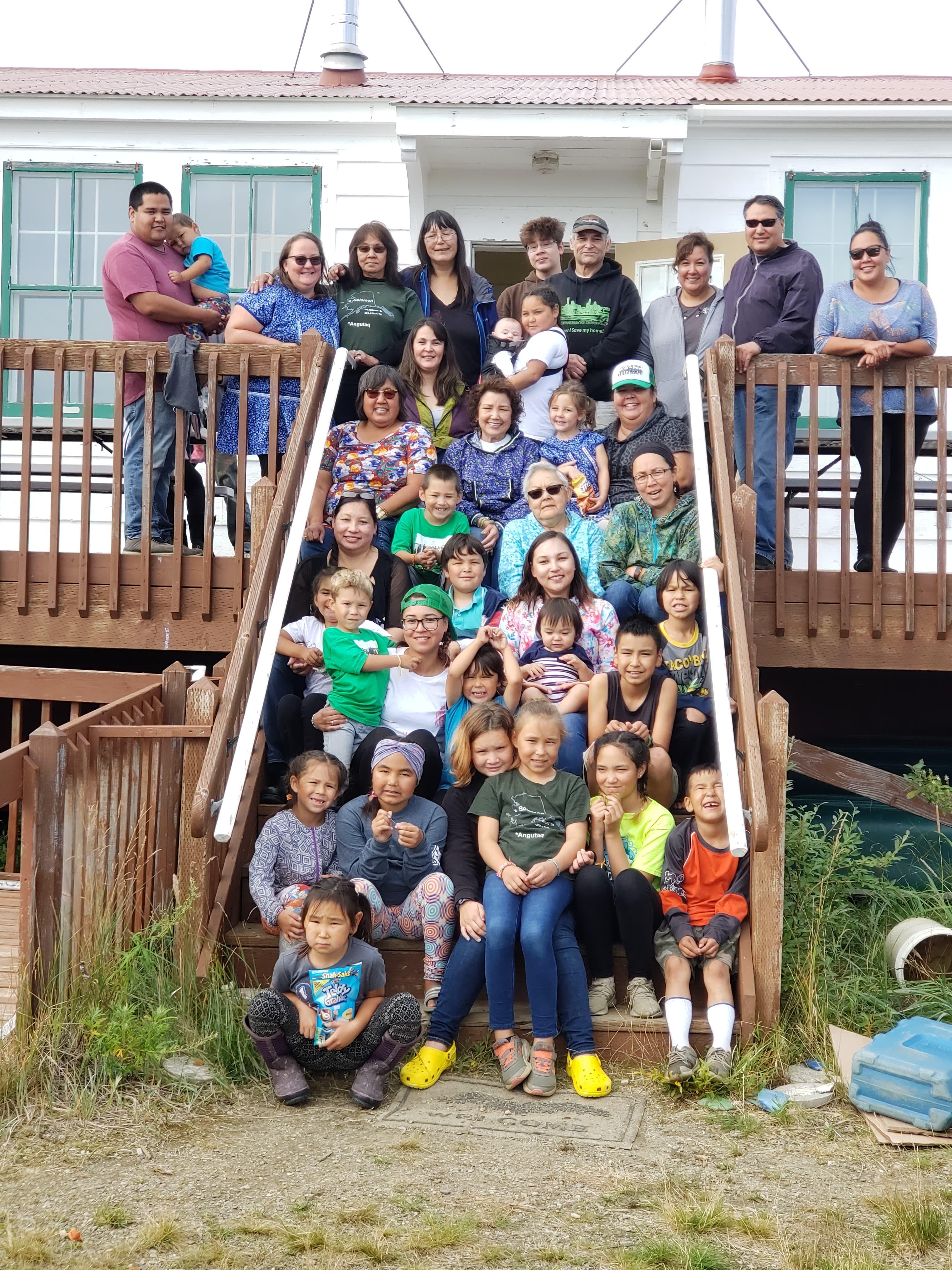 2019 Camp/Annual Meeting Photo