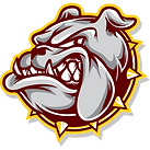 Iota Bulldogs - Mascot Icon.png