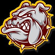 Iota Bulldogs - Mascot Icon.png