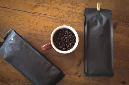 Hand-crafted Flavour Coffee Beans
