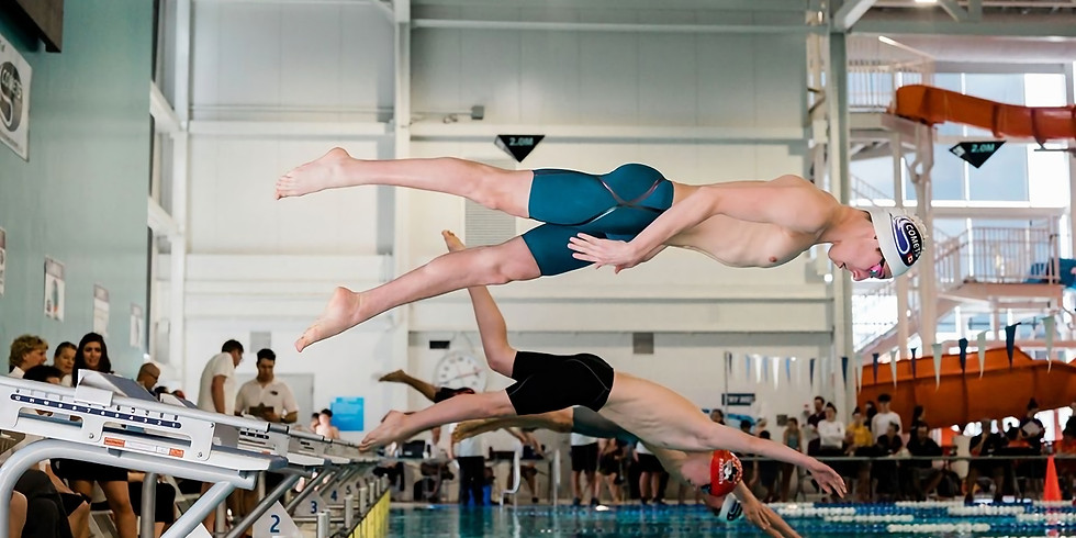 Parent Wellness Program - Swim Sessions