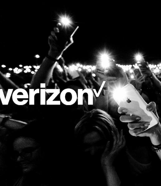 Verizon Connection Unlocked