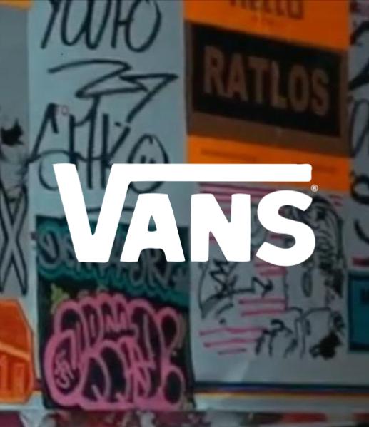 Vans Girlsplain