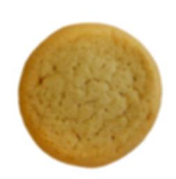 Bake N' Joy - 1.25oz. Cookie - Sugar Cookie