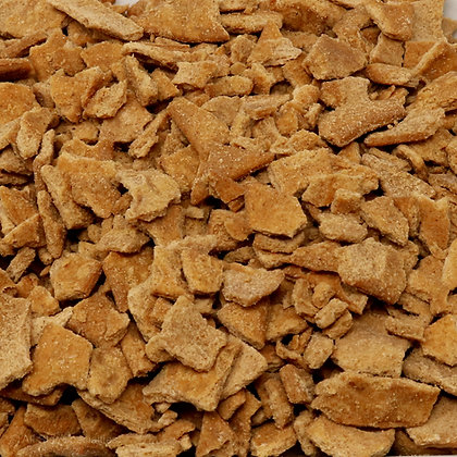 Cannoli Shell Chips 1/2gal