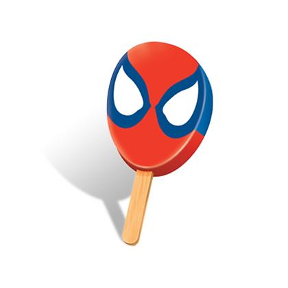 GH Spiderman Bar