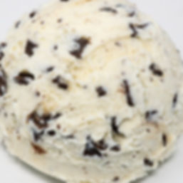 Coconut Chocolate Chip