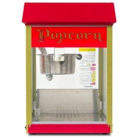 Popcorn Machine - Fun Pop 4oz. #2404