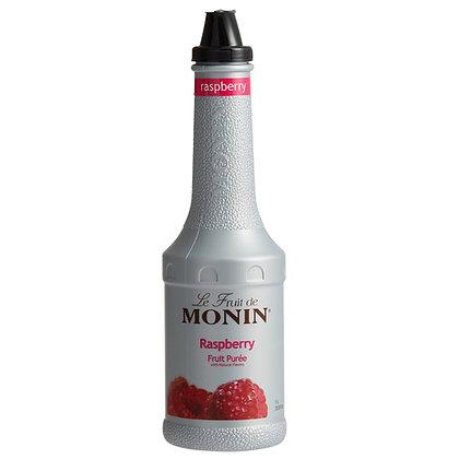 Monin Puree- Raspberry