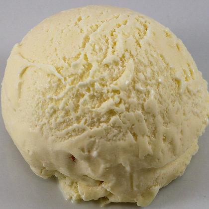 No Sugar Added Vanilla Ice Cream