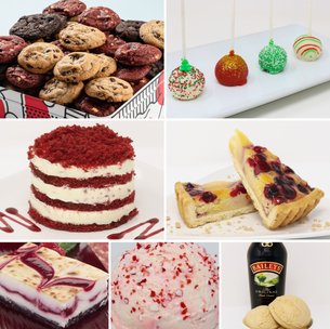 Dessert Trends for the Holidays