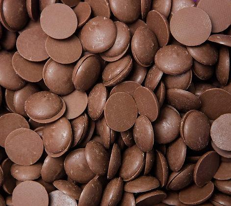 Fountain Chocolate - Milk
