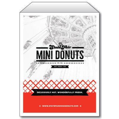 State Fair - Donut Bags