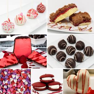 Dessert Trends for February