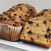 Cake Loaf - Unbaked - Banana Choc Chip.j