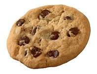 Country Home - 1oz. Cookie - Sugar Free Chocolate Chip