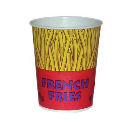 French Fry Cups