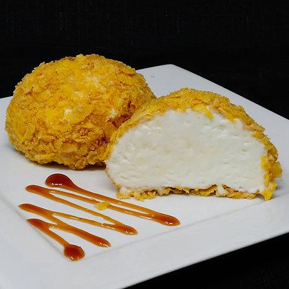 Fried Ice Cream - Vanilla