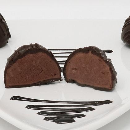 Mini Truffle - Chocolate