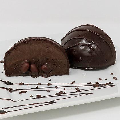 Dark Espresso Bean Truffle