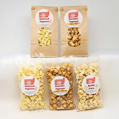 Private Label Popcorn