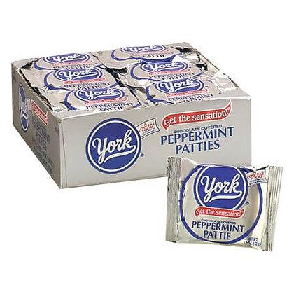 York Peppermint Patties