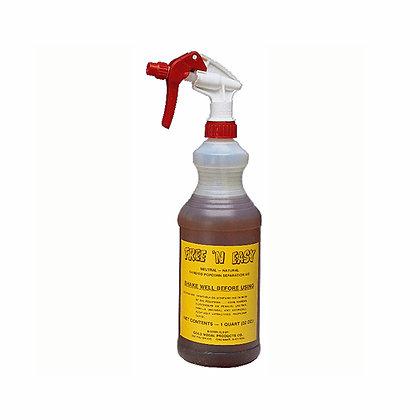 Popcorn Separation Spray - Free-N-Easy