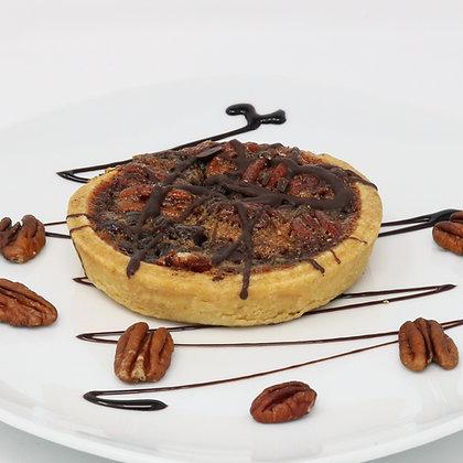 Chocolate Bourbon Pecan Individual