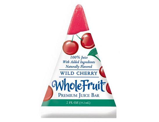 Whole Fruit Shapes - Cherry