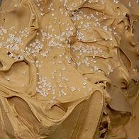 Salted Caramel Gelato