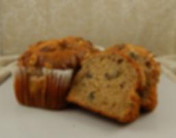 Baked Loaf - Banana
