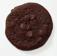 Bake N' Joy - 1.25oz. Cookie - Triple Chocolate