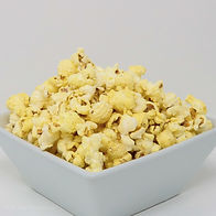 Sea Salt & Black Pepper Popcorn