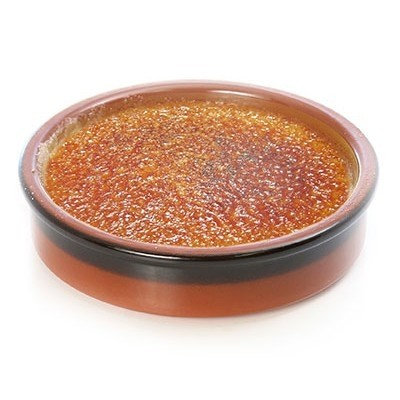 Creme Brulee Dish