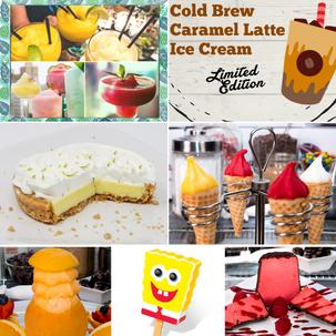 Dessert Trends for Summer