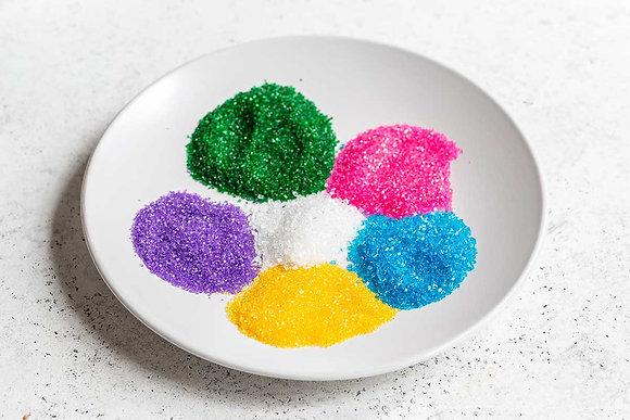 Sanding Sugar - Assorted Colors