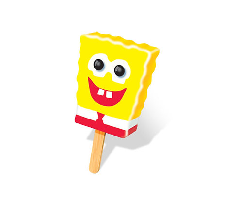 GH Spongebob Bar
