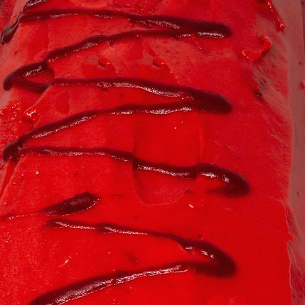Sorbetto - Raspberry