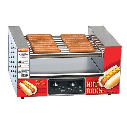 Hot Dog Grill Machine - Lil Diggity