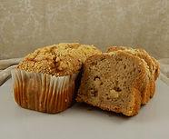 Baked Loaf - Apple Caramel