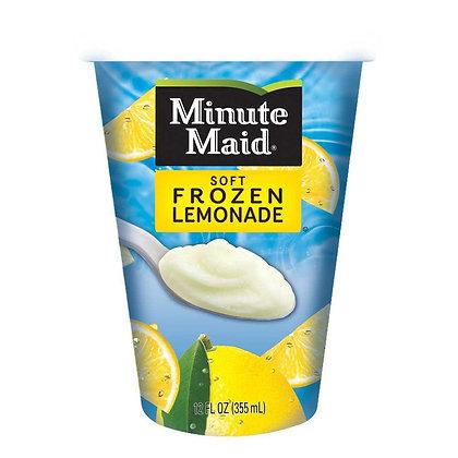 Minute Maid - Frozen Lemonade Cup