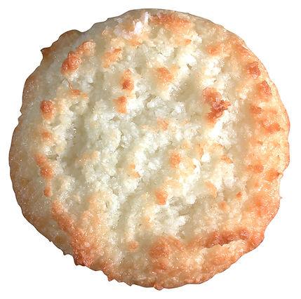 Bake N' Joy - 1.6oz. Cookie - Coconut Macaroon