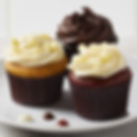Mini Cupcakes by The Cheesecake Factory